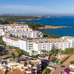 Отель Aparthotel Tropic Garden Испания, Санта-Эулалия-дель-Рио - отзывы, цены и фото номеров - забронировать отель Aparthotel Tropic Garden онлайн помещение для мероприятий фото 2