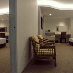 VIP Hotel удобства в номере фото 2