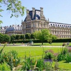 Hotel Le Chaplain Rive Gauche спортивное сооружение