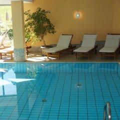 Отель St. Pankraz Италия, Сан-Панкрацио - отзывы, цены и фото номеров - забронировать отель St. Pankraz онлайн бассейн фото 2