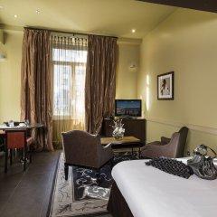Отель Villa Garbo Франция, Канны - отзывы, цены и фото номеров - забронировать отель Villa Garbo онлайн комната для гостей