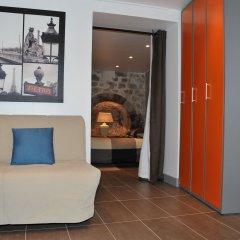 Отель Hôtel & Résidence de la Mare Франция, Париж - отзывы, цены и фото номеров - забронировать отель Hôtel & Résidence de la Mare онлайн комната для гостей фото 4