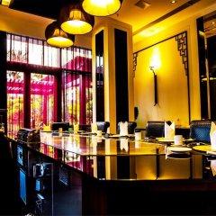 Отель Smart Hero Club Китай, Сямынь - отзывы, цены и фото номеров - забронировать отель Smart Hero Club онлайн питание фото 2