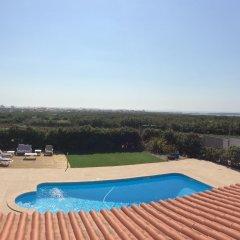 Freesurf Camp & Hostel бассейн