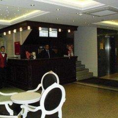 Grand Anatolia Hotel интерьер отеля фото 2