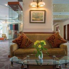 Отель Maison Hotel Болгария, София - 2 отзыва об отеле, цены и фото номеров - забронировать отель Maison Hotel онлайн интерьер отеля фото 3