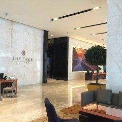 Отель De Platinum Suite Малайзия, Куала-Лумпур - отзывы, цены и фото номеров - забронировать отель De Platinum Suite онлайн интерьер отеля