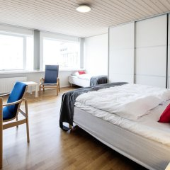 Отель Aalborg Somandshjem Алборг детские мероприятия фото 2
