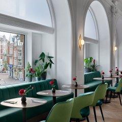 Отель NH Collection Amsterdam Flower Market Нидерланды, Амстердам - отзывы, цены и фото номеров - забронировать отель NH Collection Amsterdam Flower Market онлайн интерьер отеля фото 2