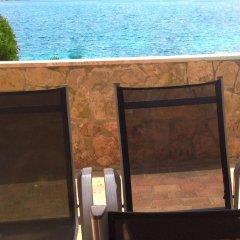 Hotel Cala Fornells сауна