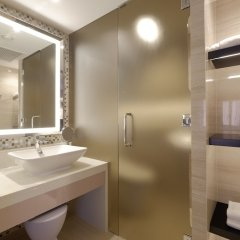 Hotel Metropolitan Edmont Tokyo ванная