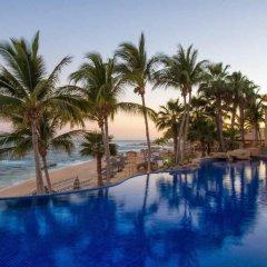 Отель Fiesta Americana Grand Los Cabos Golf & Spa - Все включено бассейн фото 2