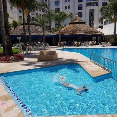 Отель El Oumnia Puerto Марокко, Танжер - отзывы, цены и фото номеров - забронировать отель El Oumnia Puerto онлайн детские мероприятия