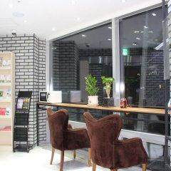 Отель Myeong-Dong New Stay Inn интерьер отеля фото 3