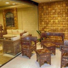 Отель Saint John Hotel Иордания, Мадаба - отзывы, цены и фото номеров - забронировать отель Saint John Hotel онлайн интерьер отеля фото 3