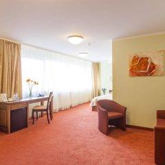 Отель AIRINN Вильнюс комната для гостей фото 5