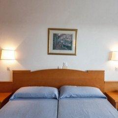 Cala Ferrera Hotel комната для гостей