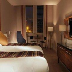 Townhouse Hotel Manchester 4* Стандартный номер с различными типами кроватей фото 7
