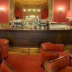 Отель Europa Royale Riga гостиничный бар