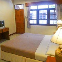 Отель Garden Home Kata комната для гостей фото 2