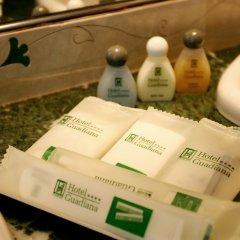 Отель Sercotel Guadiana Испания, Сьюдад-Реаль - 1 отзыв об отеле, цены и фото номеров - забронировать отель Sercotel Guadiana онлайн ванная фото 2