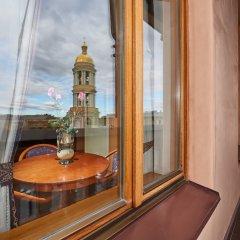 Гостиница Достоевский балкон
