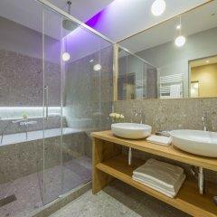 Отель Renascentia in Florence Флоренция ванная