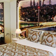Elite Marmara Bosphorus Suites Турция, Стамбул - 2 отзыва об отеле, цены и фото номеров - забронировать отель Elite Marmara Bosphorus Suites онлайн комната для гостей фото 2