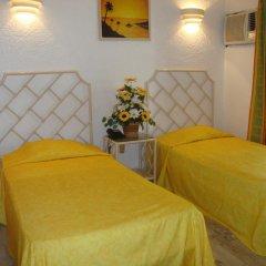 Отель Sands Acapulco Акапулько комната для гостей фото 5
