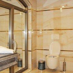 Palde Hotel & Spa ванная