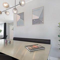 Отель Rosenborg Hotel Apartments Дания, Копенгаген - отзывы, цены и фото номеров - забронировать отель Rosenborg Hotel Apartments онлайн интерьер отеля