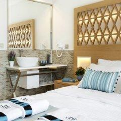 JDW Design Hotel сейф в номере