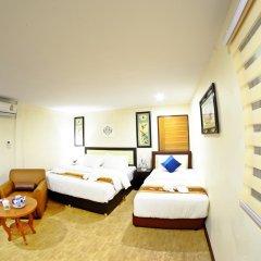 Отель The Sasi House комната для гостей фото 2