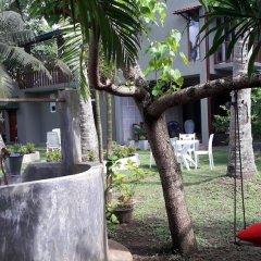 Отель Leatherback Beach Villa