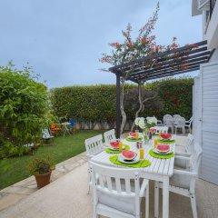 Отель Protaras Villa Sea Maris Кипр, Протарас - отзывы, цены и фото номеров - забронировать отель Protaras Villa Sea Maris онлайн питание