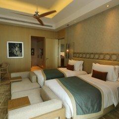 Отель Resorts World Sentosa - Beach Villas комната для гостей фото 2