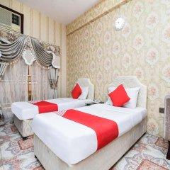 Отель OYO 152 Lapaz Hotel ОАЭ, Дубай - отзывы, цены и фото номеров - забронировать отель OYO 152 Lapaz Hotel онлайн комната для гостей фото 2