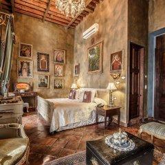 Отель Casa Pedro Loza Мексика, Гвадалахара - отзывы, цены и фото номеров - забронировать отель Casa Pedro Loza онлайн фото 6