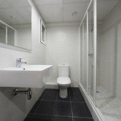 Hotel Marbel ванная