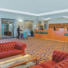 Ele Green Park Hotel Pamphili интерьер отеля