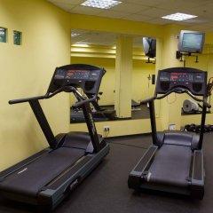 Гостиница Татьяна фитнесс-зал