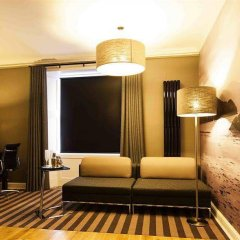 Отель Twelve Picardy Place Великобритания, Эдинбург - отзывы, цены и фото номеров - забронировать отель Twelve Picardy Place онлайн комната для гостей фото 7