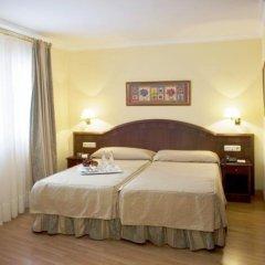 Отель Tierras De Jerez Испания, Херес-де-ла-Фронтера - 3 отзыва об отеле, цены и фото номеров - забронировать отель Tierras De Jerez онлайн комната для гостей фото 3