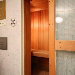 Отель Uraku Aoyama Токио бассейн
