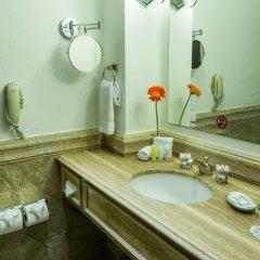 Отель Clarion Hotel Real Tegucigalpa Гондурас, Тегусигальпа - отзывы, цены и фото номеров - забронировать отель Clarion Hotel Real Tegucigalpa онлайн ванная фото 2