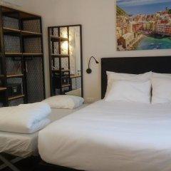City Port Hotel Израиль, Хайфа - отзывы, цены и фото номеров - забронировать отель City Port Hotel онлайн комната для гостей фото 4