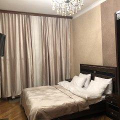 Отель Boulevard Apartments& Residences Азербайджан, Баку - отзывы, цены и фото номеров - забронировать отель Boulevard Apartments& Residences онлайн комната для гостей фото 4