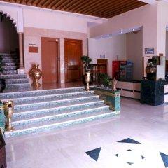 Отель Majorelle Марокко, Марракеш - отзывы, цены и фото номеров - забронировать отель Majorelle онлайн интерьер отеля