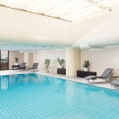 Sheraton Zagreb Hotel бассейн фото 3