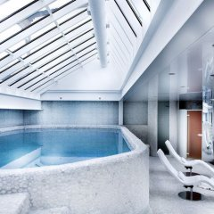 Hotel Mont-Blanc бассейн фото 2